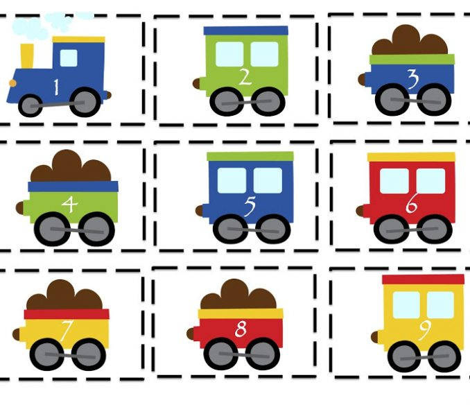 678x600 Free Printable Train Pictures Popular Trend Coloring Pages