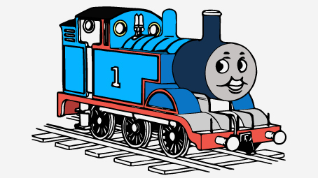 454x255 Top 20 Free Printable Thomas The Train Coloring Pages Online