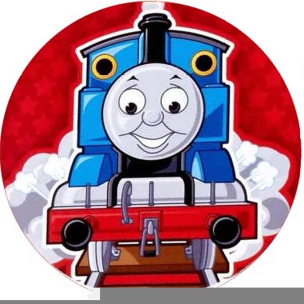 600x600 Free Clipart Thomas The Tank Engine Free Images