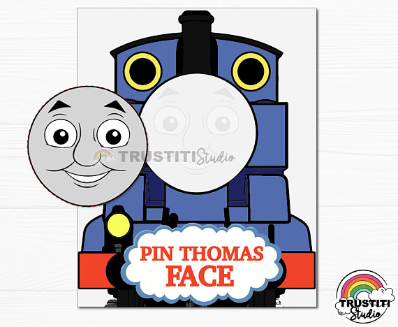 570x468 Thomas The Train Birthday Game Thomas And Friends Party.