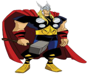180x148 Thor Free Images