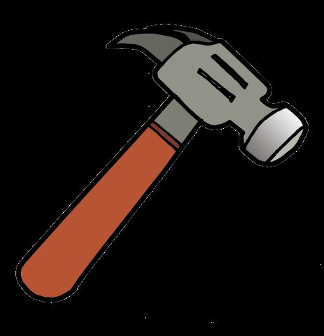 463x480 Thor Hammer Clipart Amp Thor Hammer Clip Art Images