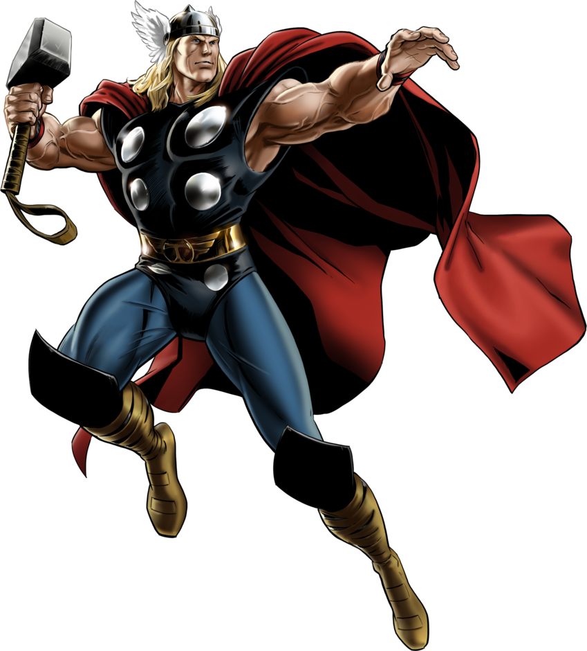 849x940 Download Thor Free Photo Images And Clipart Freeimg Png 3