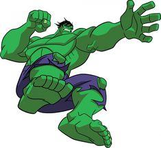 235x217 Hulk