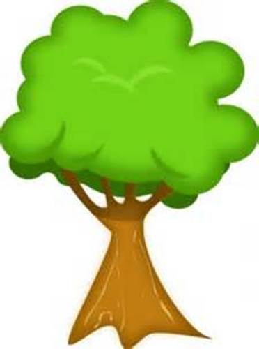 372x500 Tree Clipart High Resolution Amp Tree Clip Art High Resolution