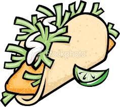237x213 Fish Taco Clipart