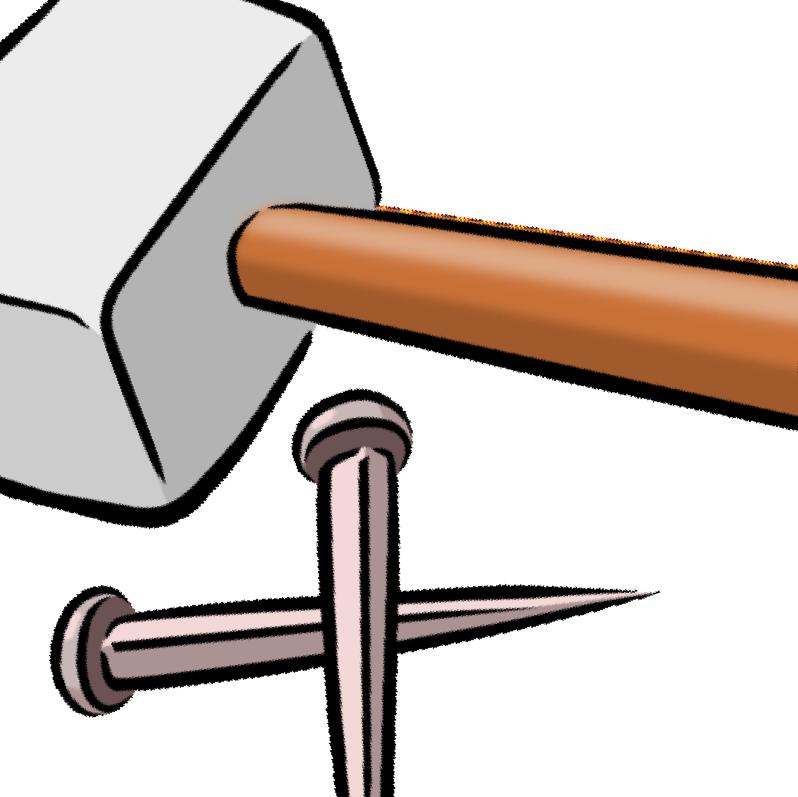 798x797 Nail Art Designs Hammer 34 Great Ideas