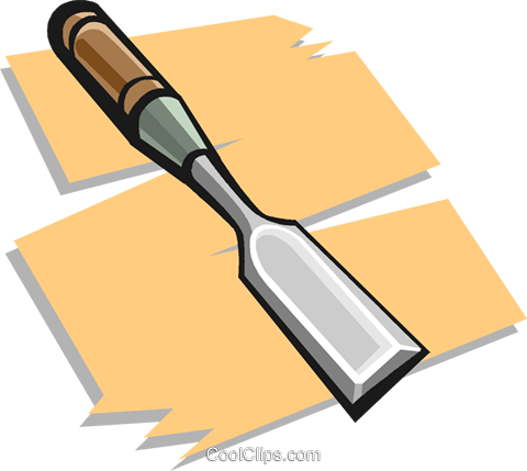 480x429 Surprising Chisel Clipart Royalty Free Vector Clip Art