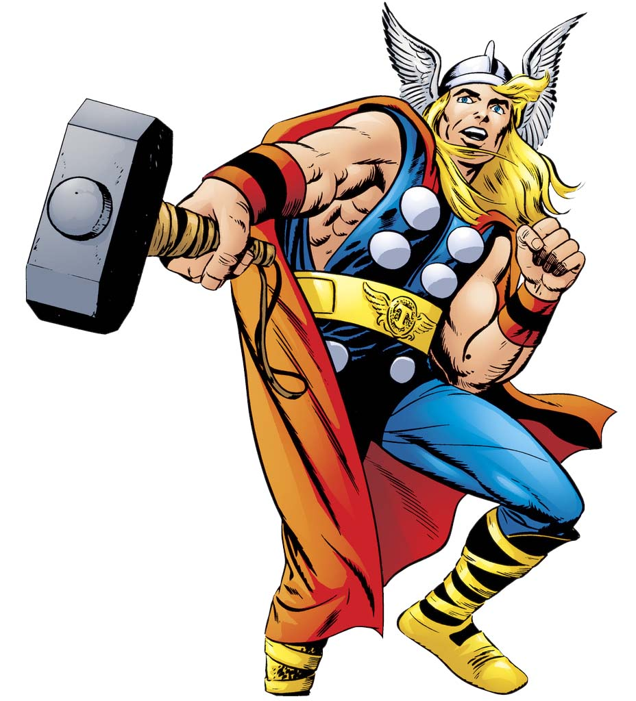 928x1024 Thor Clipart Free Download Clip Art On Jpg 2