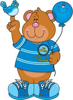 236x325 Simple Teddy Bear Clip Art