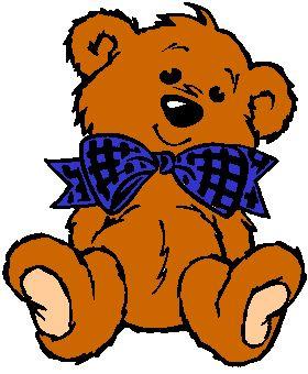 280x340 Free Teddy Bear Clip Art Teddy Bears Clipart Free Clipart Images