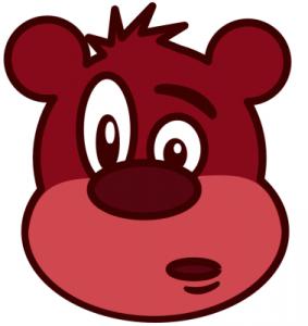 283x300 Bears Clip Art Download