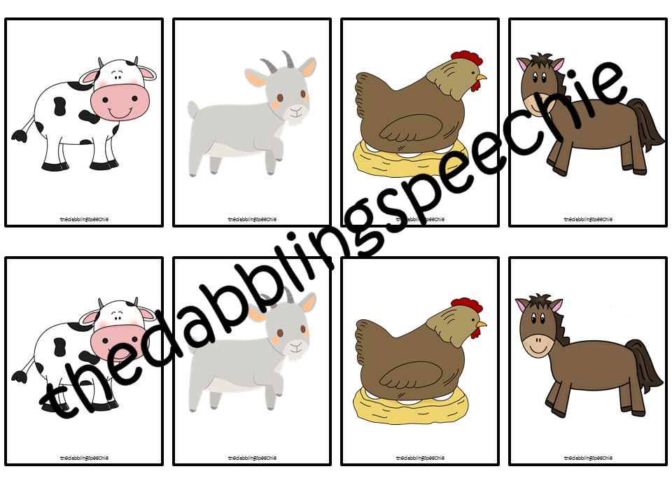 960x720 3 Billy Goats Gruff Speech Amp Language Companion Pack Amp Diy Freebie