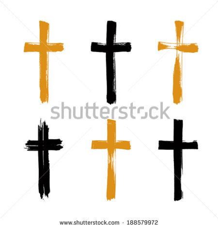 450x470 Simple Celtic Cross Clip Art Clipart Panda