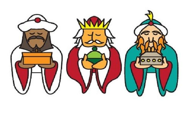 630x385 The Magical Wait For The Three Wise Men English
