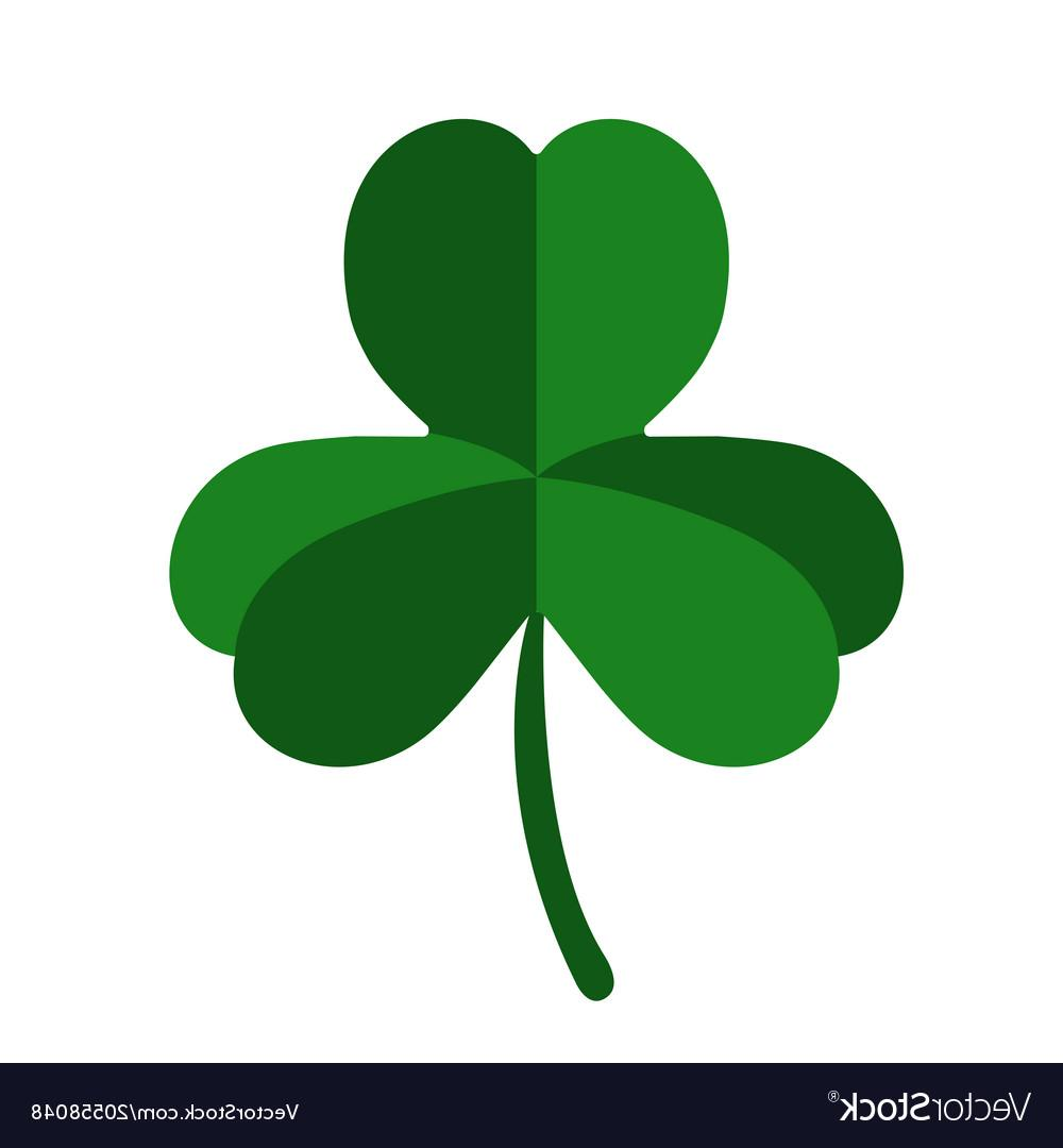 1000x1080 Hd 3 Leaf Clover Vector Images Free Clip Art Designs, Icons,