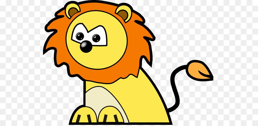 900x440 Lion Cougar Clip Art