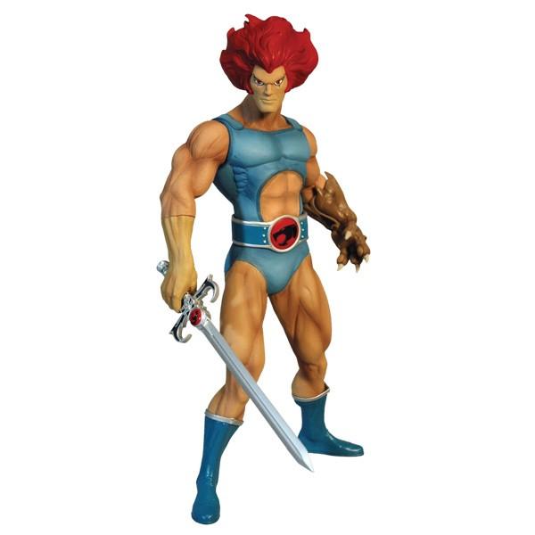 600x600 Mezco Toyline Lion O Thundercats Wiki Fandom Powered By Wikia