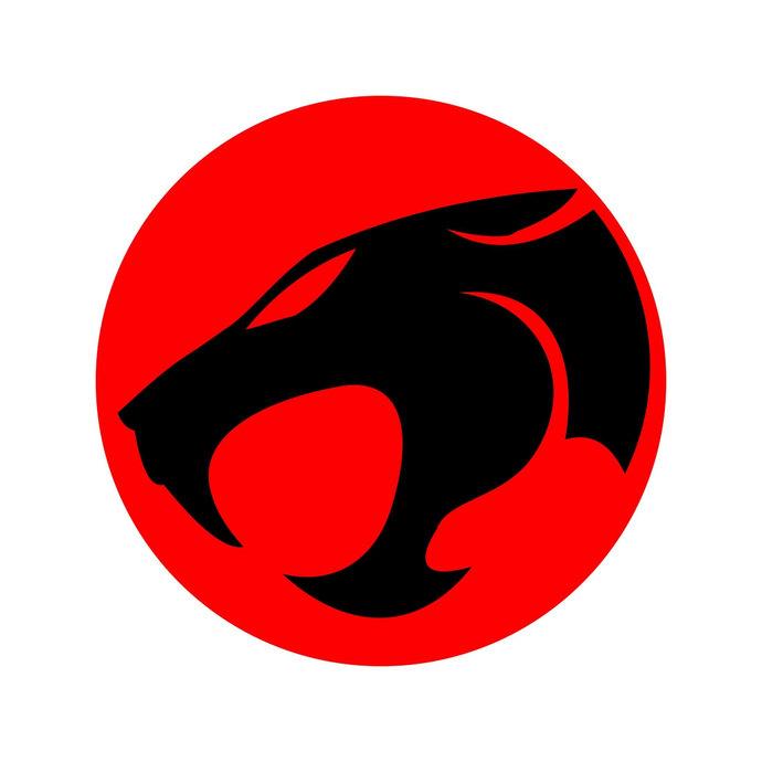 690x690 Thundercats Anim Movie Graphics Design Svg By Vectordesign On Zibbet