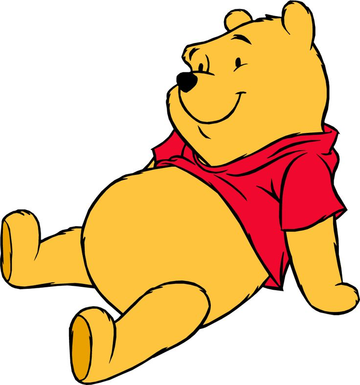 736x788 Disney Clip Art Disney Clipart Winnie The Pooh Click To Enlarge