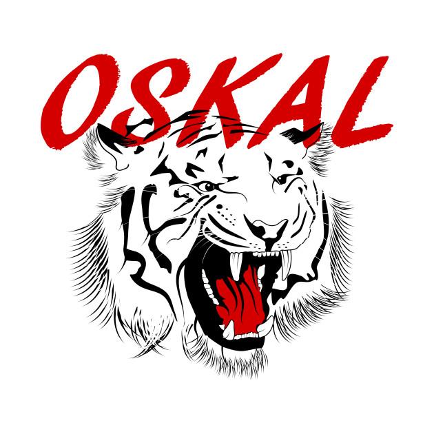 630x630 Russian Tiger Tattoo