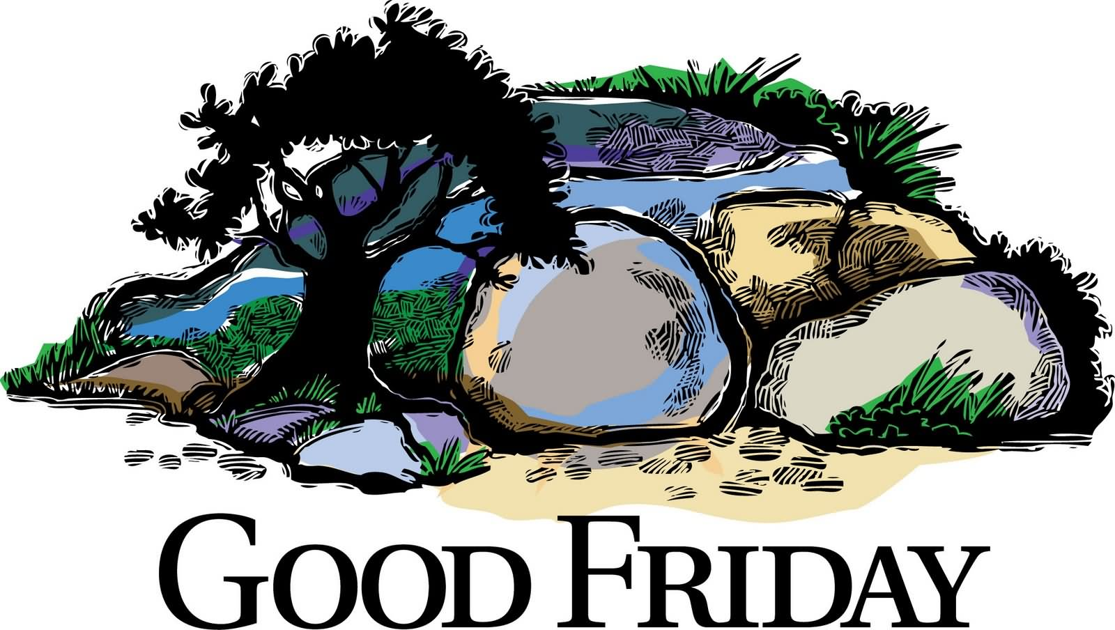 1600x904 20 Very Beautiful Good Friday Clipart Pictures