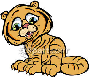 300x259 Sad Tiger Cub With Eyes That Are Welling Up With Tears