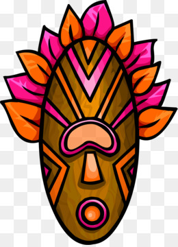 260x360 Tiki Png And Psd Free Download