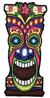161x314 Tiki Mask Tiki's N Stuff Tiki Mask, Masking And Moana