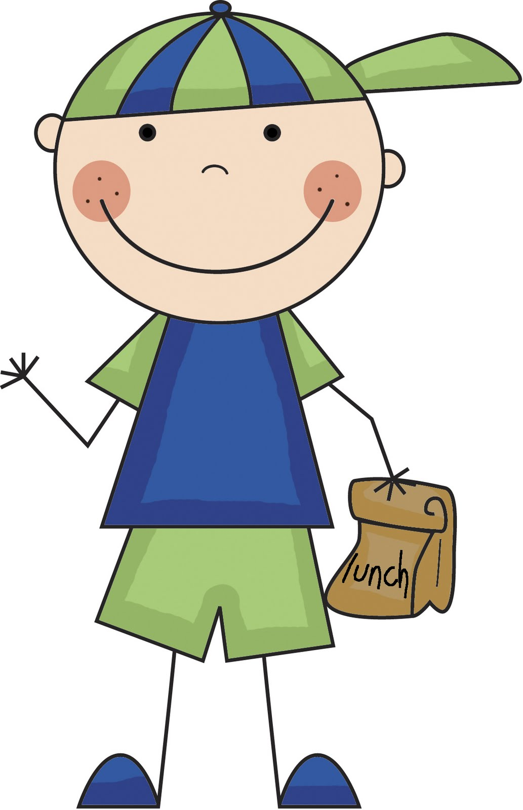 1033x1600 Child Boy Clipart Collection
