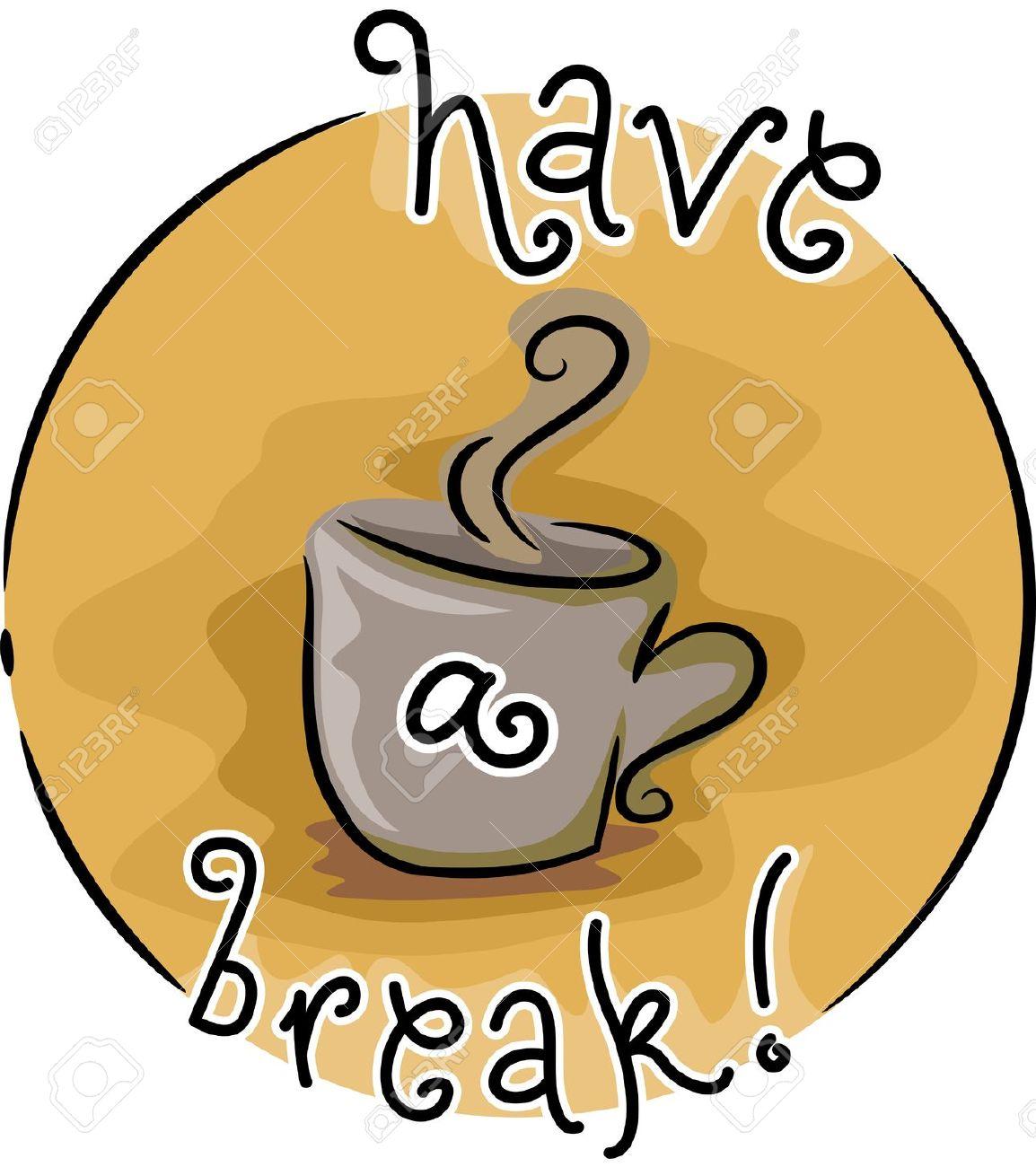 1154x1300 Clip Art Coffee Break Clip Art