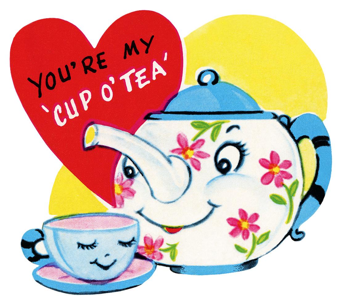 1116x980 Clip Art Tea Time Clip Art