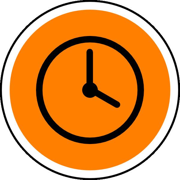 600x600 Environmental Issue Time Clip Art