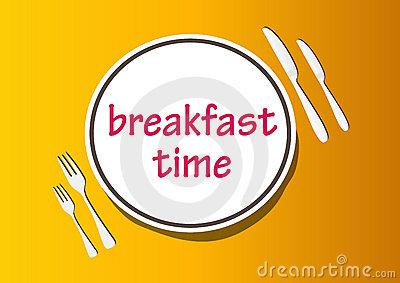 400x283 Breakfast Clipart Breakfast Time