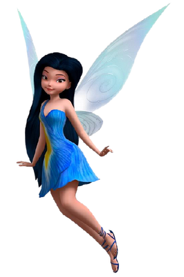 266x399 Disney Fairies
