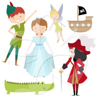 336x336 Peter Pan Hat Clipart