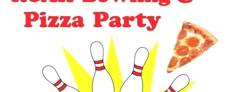 742x300 Bowling Clip Art Free Download Pizza Bowling Free Download Clip