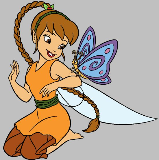 550x552 Disney Fairies Clipart Clipart