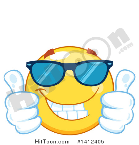 450x470 0 Smiley Face Clip Art Thumbs Up Tiny Clipart