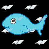 160x160 Clipart Small Fish Clip Art Free Download New