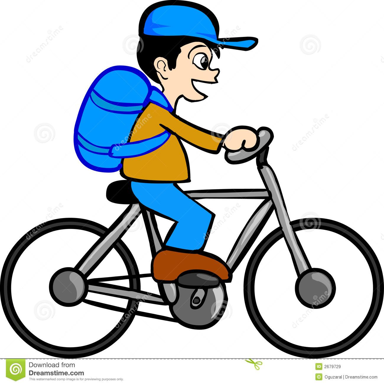 1300x1303 Bike Ride Clipart