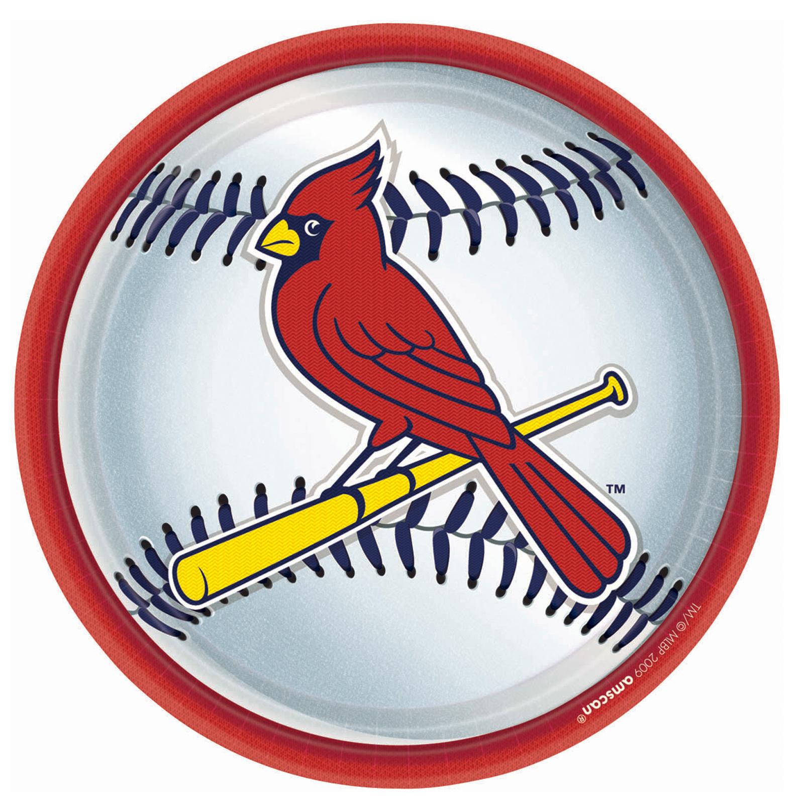 1600x1600 Baseball Clipart St Louis Cardinals