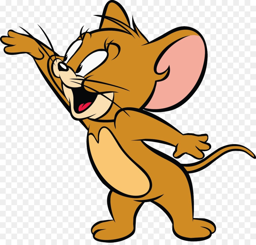 900x860 Jerry Mouse Tom Cat Tom And Jerry