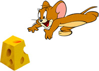 197x141 Tom And Jerry Clip Art