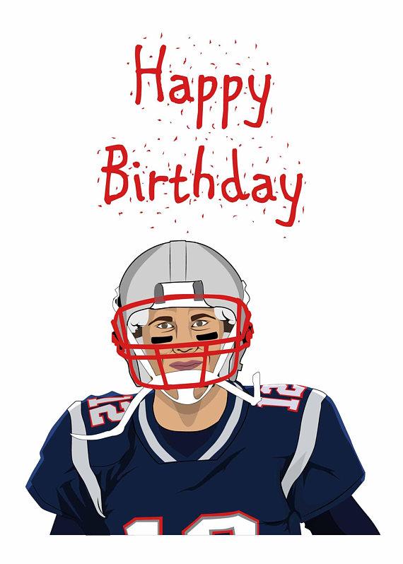 570x798 Tom Brady New England Patriots Gift Unique Funny Happy