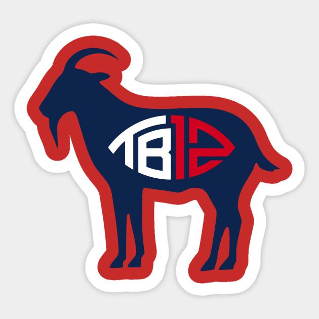 630x630 Tom Brady Tb12 Goat