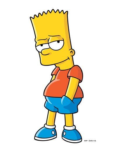 390x512 Top 97 Simpson Clip Art