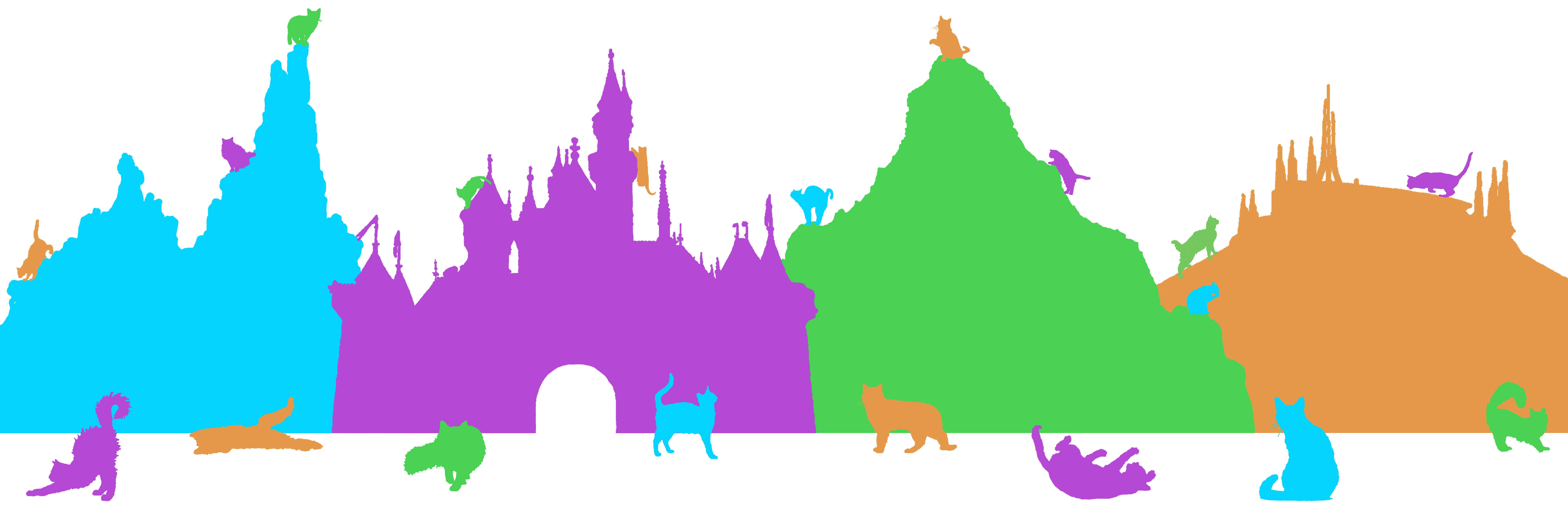 8095x2613 Faqs The Cats Of Disneyland