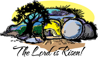347x200 Resurrection Clip Art And Images For All Your Easter Season Needs