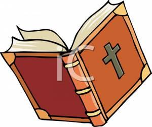 300x252 Bible Clipart Headstone Clip Art Examples Of Bibles Memorial Clip